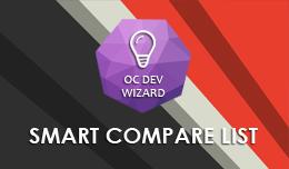 Smart Compare List