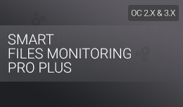 Smart Files Monitoring Pro Plus