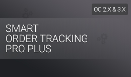Smart Order Tracking Pro Plus