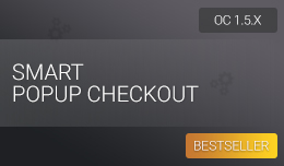 Smart Popup Checkout