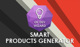 Smart Products Generator
