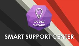 Smart Support Center